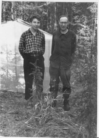 1961г wk&kp,61,huchmo