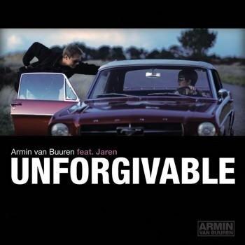 Armin Van Buuren feat. Jaren - Unforgivable (ARMD1061)