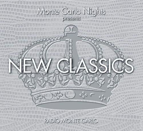 Monte Carlo Nights Presents - New Classics Selected by Marco Fullone (2009)