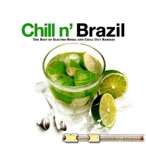 VA - Chill n` Brazil (2008)