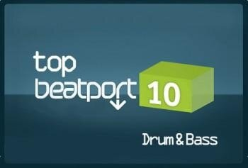 Top10 Beatport Drum&Bass 16.12.08