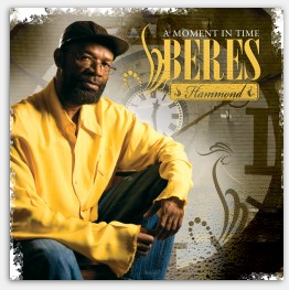 Beres Hammond - A Moment In Time 2008