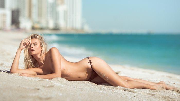 Сексуальные девушки: прекрасный пол на фотографиях Джои Райт 0 10b2f1 4471a0f orig