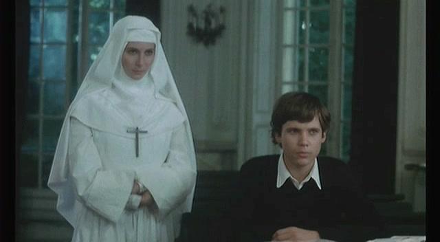 Mother superior nunsploitation nun sex - 1 4