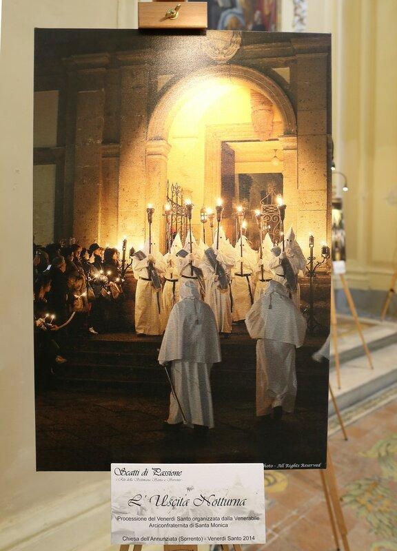 Сорренто. Церковь Святого Павла (Chiesa di San Paolo)