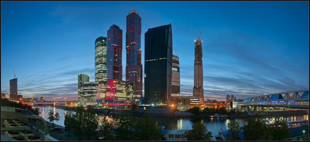 Два вечера Москвы - 2
