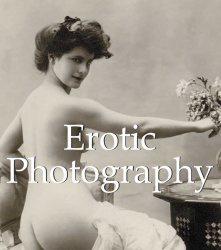 Книга Erotic Photography