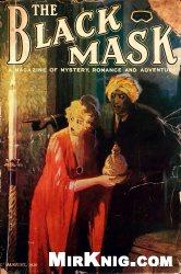 Журнал The Black Mask (August, 1920)