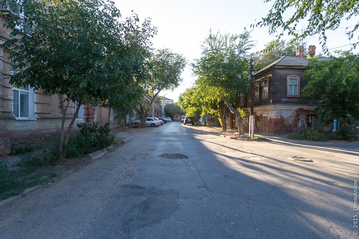 Астрахань 17
