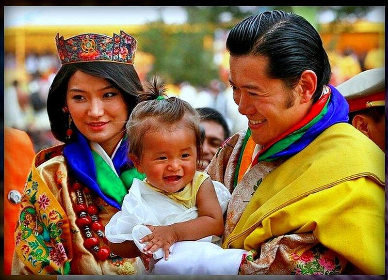 В Бутане(Государство, в котором есть министерство счастья) (23).jpg