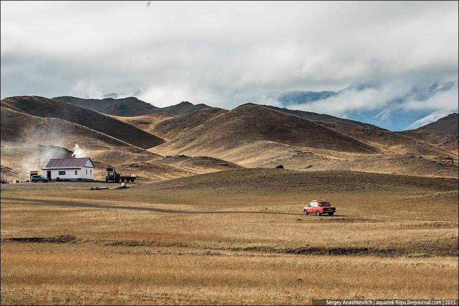 Открыточный Казахстан