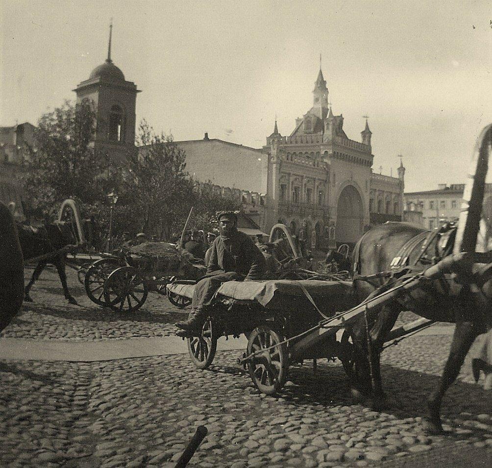 241. Театральный проезд.1890