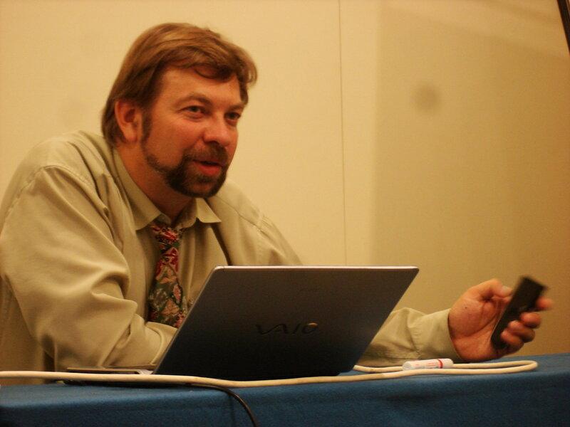 Михаил Самохин рассказывает о CRM
