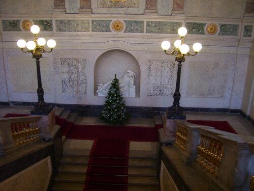 Михайловский дворец*
