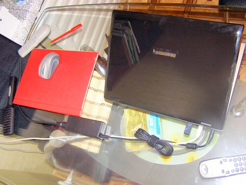 Samsung NP-R60FS03