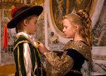 Герцог Бэкингем и Королева Анна