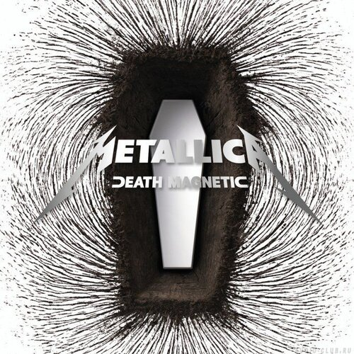 Metallica - 2008 - Death Magnetic