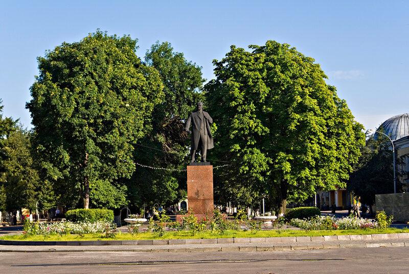 Мичуринск город