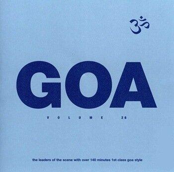 Goa Volume 26