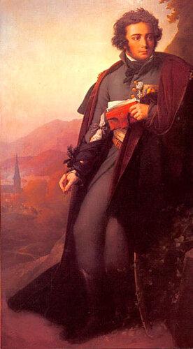 Charles-Melchior Arthus, Marquis de Bonchamps