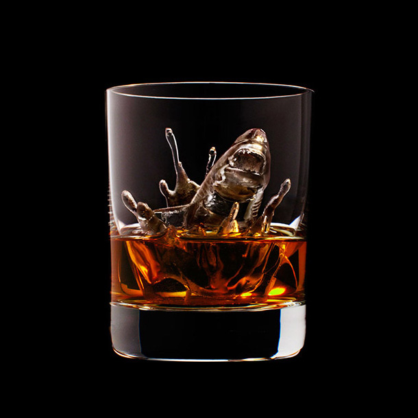 Drink up, 3D-printed ice cubes0.jpg