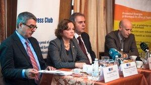 ЕС продолжает модернизировать энергосистему Молдовы