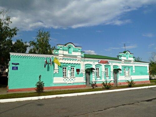 Дом Гудковского