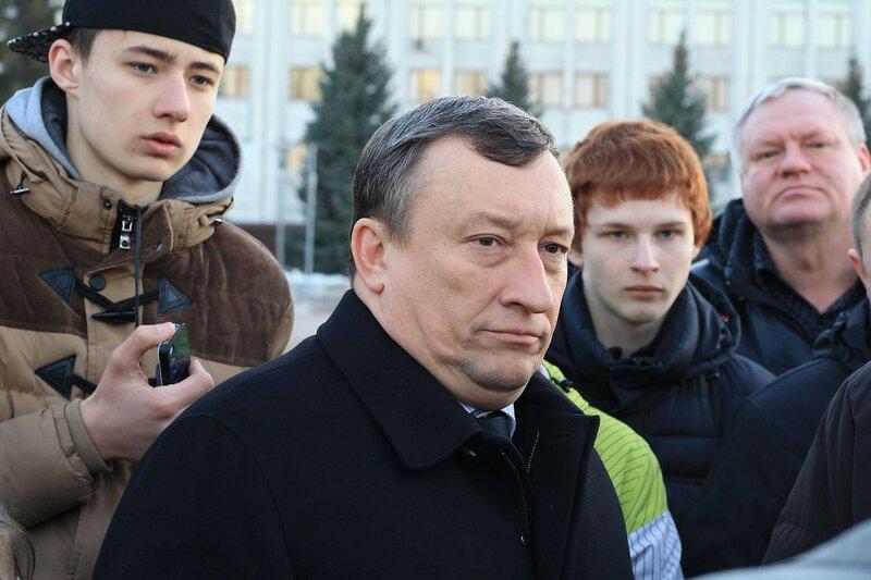 Митинг на пл. Славы 1 год присоеденения Крыма к России 705.JPG
