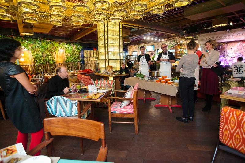 Сеть чайхона 1чайхона 1, фото чайхона 1, сети ресторанов, сети мест , , афиша, afisha