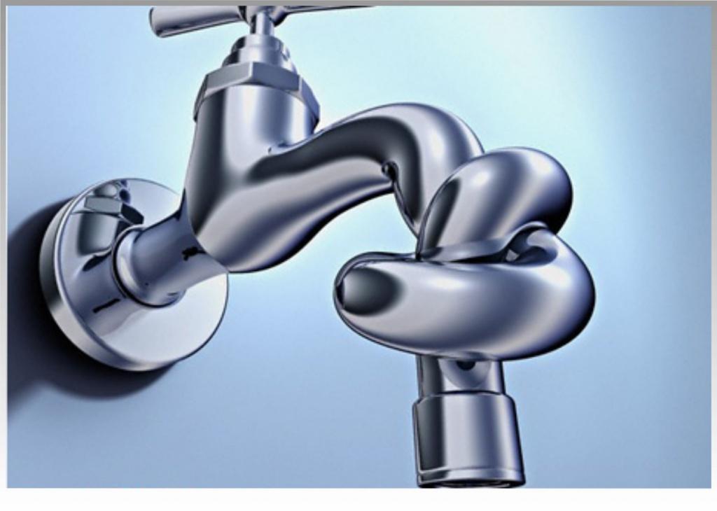 Онлайн-сервис - отключение горячей воды