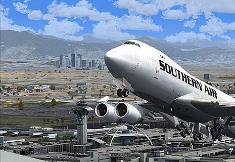 Рейтинг Самые опасные аэропорты мира (фото 20)