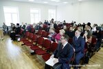 Поездка делегации Иоанно-Богословской школы Бузулука в Н Новгород на сбор прав гимназий ПФО, 24 сентября 2014 г