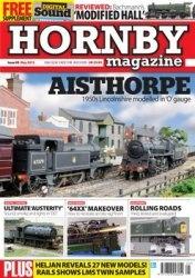 Журнал Hornby Magazine №5 2015