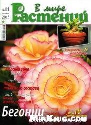 В мире растений №11 2013