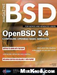 Журнал BSD Magazine - February 2014