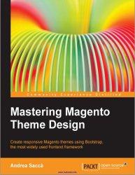 Книга Mastering Magento Theme Design