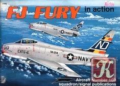 Книга Книга FJ Fury in Action