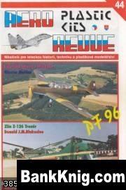Aero Plastic Kits Revue 044