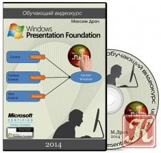 Книга Windows Presentation Foundation. WPF