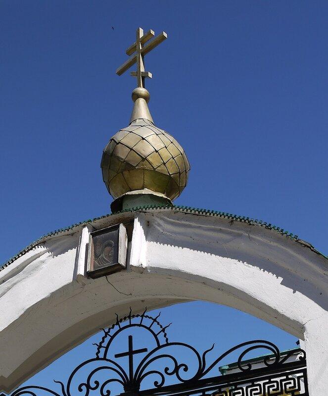 Казанский Богородицкий монастырь (Казань)