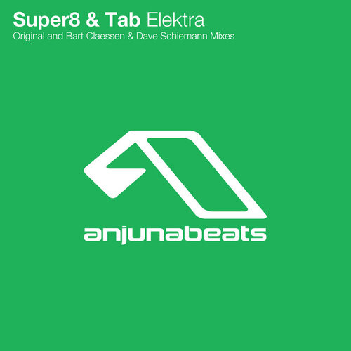 Super8 and tab - elektra