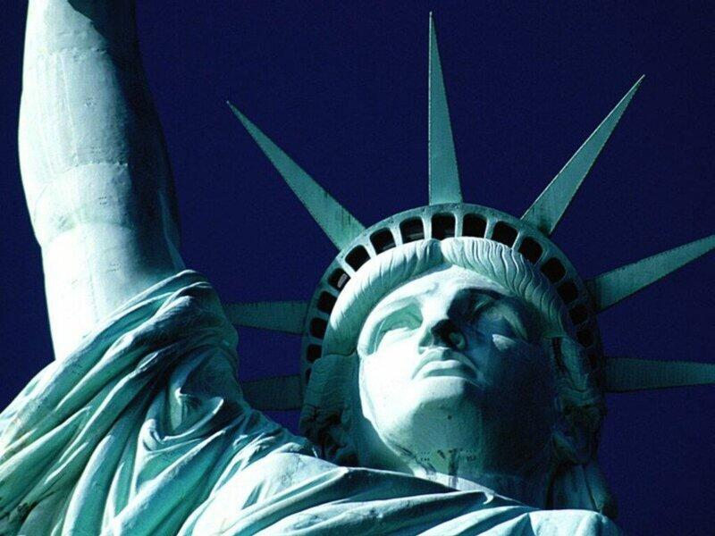 Конец американской «программы свободы»
