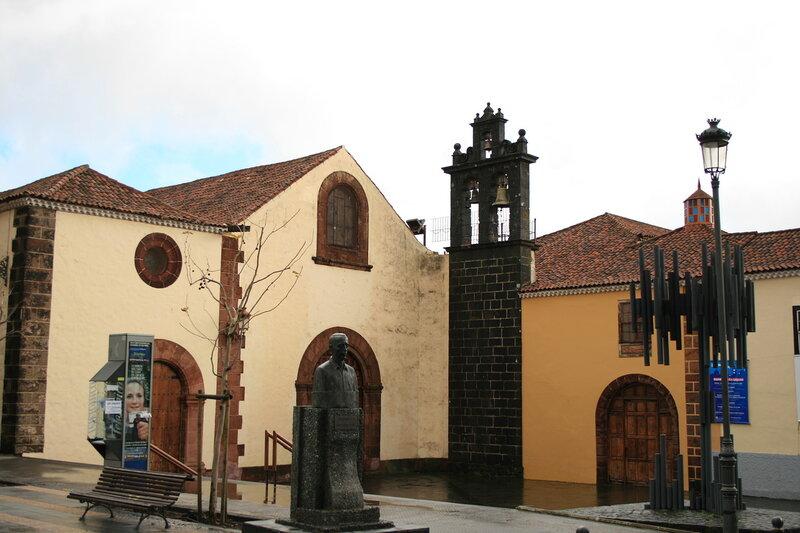 Tenerife, La Laguna