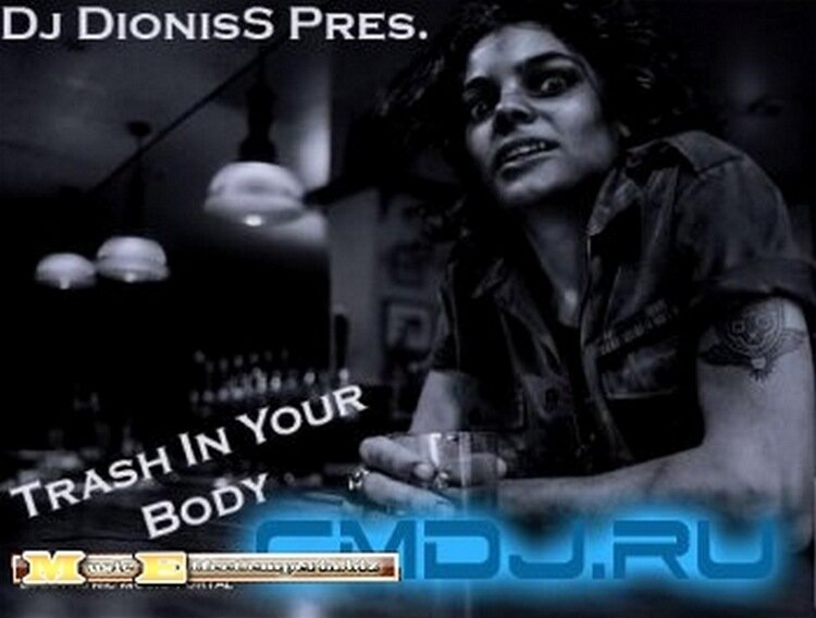 Dj DionisS pres. Trash In Your Body