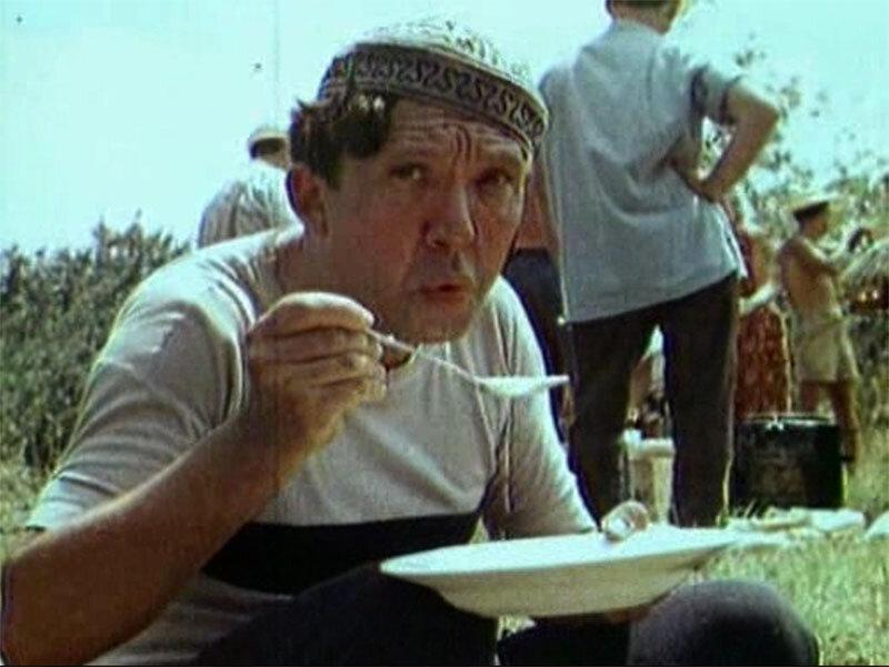 как снимали кавказская пленница