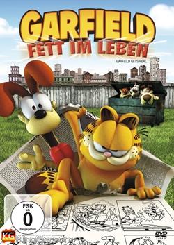Garfield - Fett im Leben (2007)