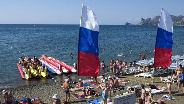 Российским туристам не понравилось отдыхать на родине