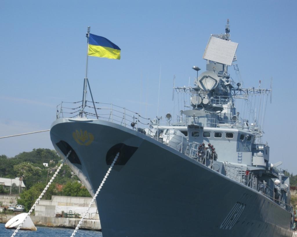 Что с украинским флотом 3 фотография