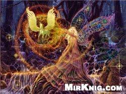 Журнал The Fairy Spell №104