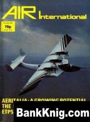 Журнал Air International    1983  №10 (v.25 n.4)